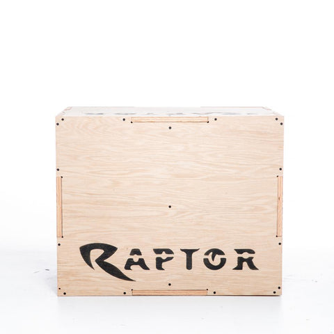Image of Raptor Plyobox