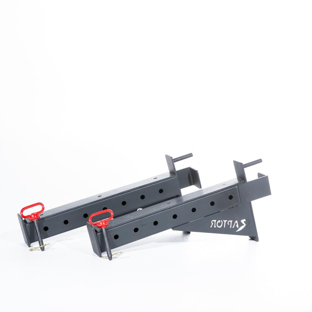 Rex Series Spotter arms (Pair)