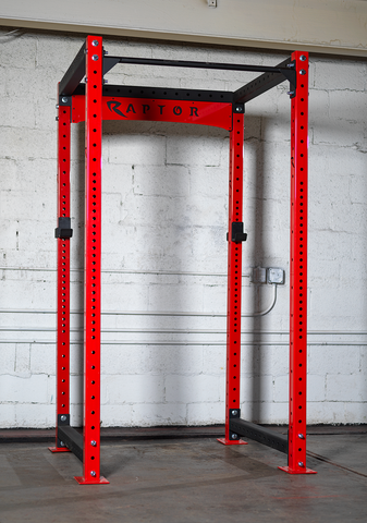 Rex Series Power Rack