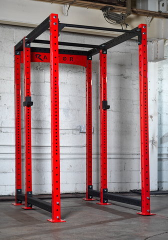 Image of Rex Series Triple Power Rack