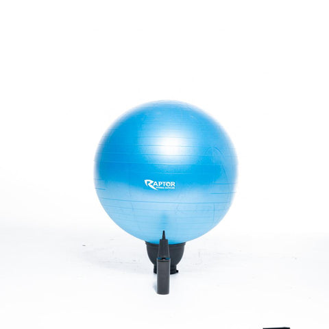Image of Exercise Yoga Ball