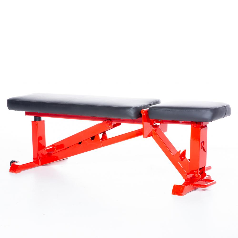 Raptor Adjustable Bench