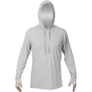 MENS - EQUATOR TECH HOODY - ANETIK