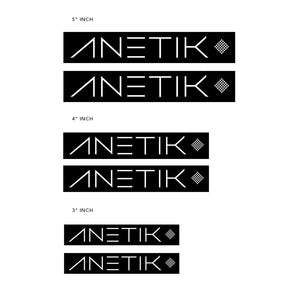 ANETIK - STICKER PACK