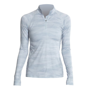 WOMENS - FLIGHT TECH L/S - ANETIK