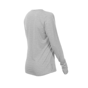 WOMENS - BREEZE TECH L/S - ANETIK