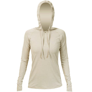 WOMENS - FLIGHT TECH HOODY