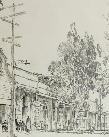 Suydam, E. H. (Hawaii Drawings)