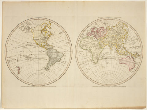 World Maps – Arader Galleries