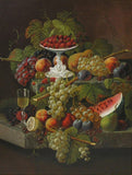 Tabletop Still Life by Paul Lacroix