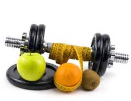 Diet & Exercise Myths