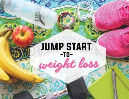 Jump Start to Weightloss