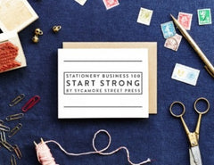 Stationery Biz 100: Start Strong
