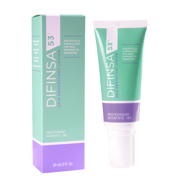 DIFINSA53™ Skin Protectant Lotion - 3 oz.