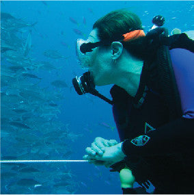 The 20 things that happen to me because of my love for Scuba Diving