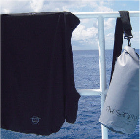 How to keep your clothes dry and avoid a wet bum...our Hung Dry system