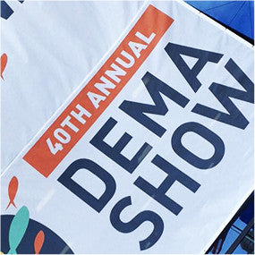 Impressions from the DEMA show...