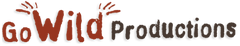 Go Wild Productions logo