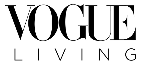 Vogue Living Logo