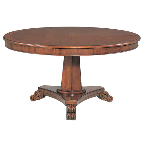 M1017B Belfast Dining Table