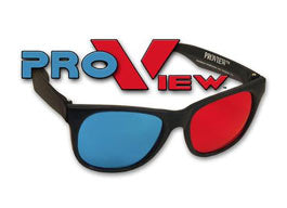 Proview plastic glasses