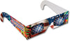 american flag fireworks glasses 2