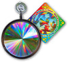 Axicon Rainbow Suncatcher