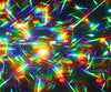 fireworks diffraction image