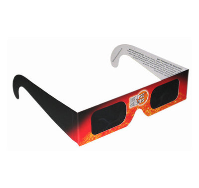 St. Louis Eclipse Eclipse Task Force - Eclipse Shades Special - ORANGE