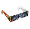 Fireworks Glasses Planet 2
