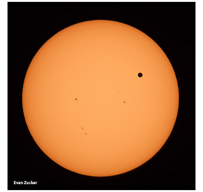 solar viewing film | study eclipses & sunspots