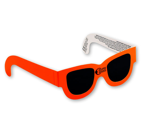 Neon Eclipse Glasses | Eclipse Glasses in Bulk | Shop ...