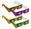 Fireworks Glasses Neon Lazer Viewers