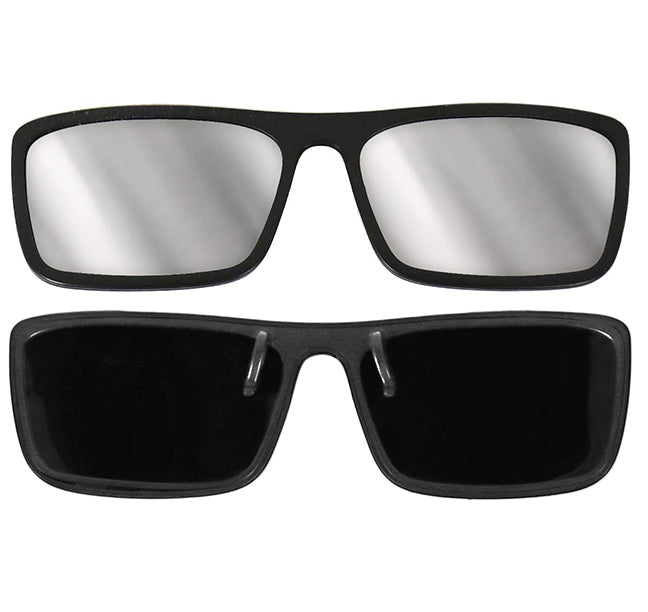 de24a5bef6 Plastic Eclipse Glasses - Clip-on Frame - CE   ISO Certified