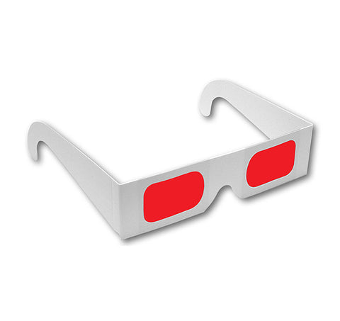 red decoder glasses