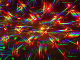 Diffraction Grating Glasses - Educational