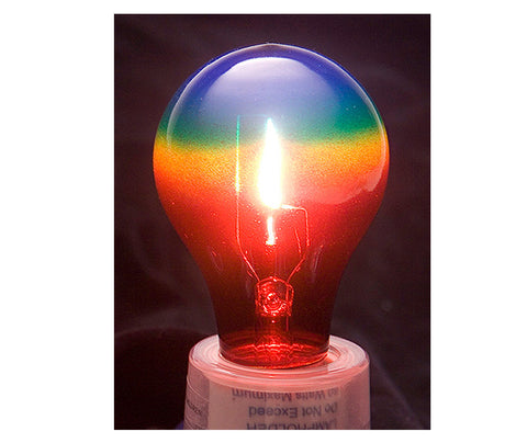 The Original Rainbow F/X Light - Rainbow