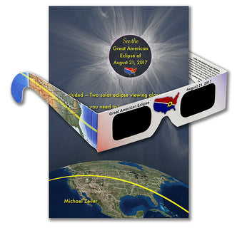 The Great American Eclipse Book