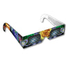 Rainbow Glasses Planet 1