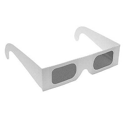 linear polarized 3d glasses 45/135
