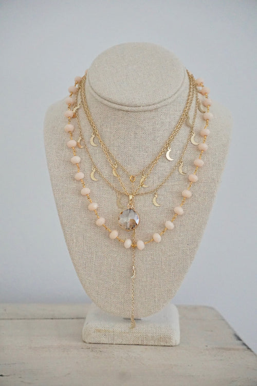 Necklace Stacks
