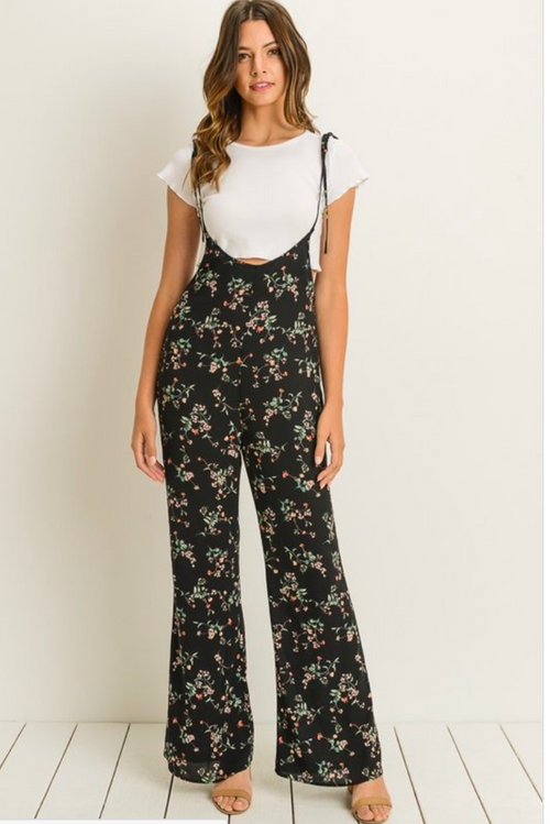 Thinking Out Loud Jumpsuit
