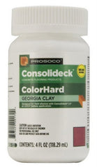 Consolideck ColorHard Stain (4oz Bottle)