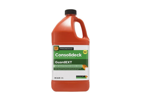Consolideck GuardEXT - Exterior Sealer