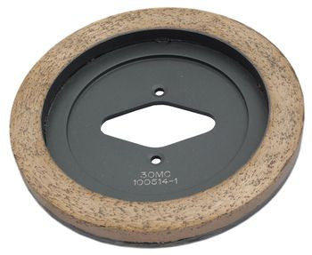 "7"" Ring for Concrete"