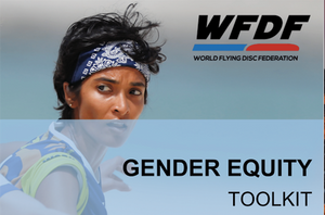 WFDF GENDER EQUITY TOOLKIT