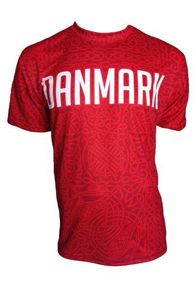 100% authentic 869d4 dd4ca Danish National Team - Lookfly & VC Ultimate Europe Ltd.