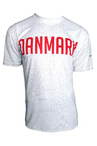 Denmark Replica Jerseys