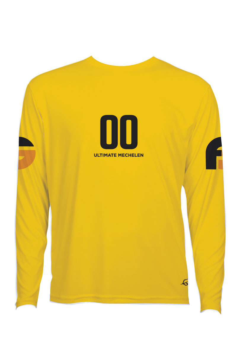 Freespect Mechelen Long Sleeve
