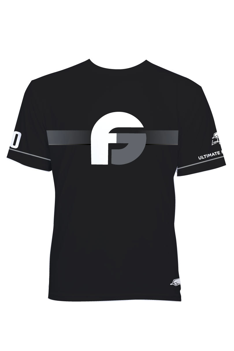 Freespect Mechelen Black Jersey